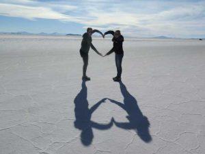 Ein Herz für Bolivien